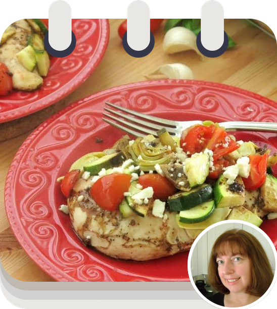 Lower-Carb Family-Friendly Dinners