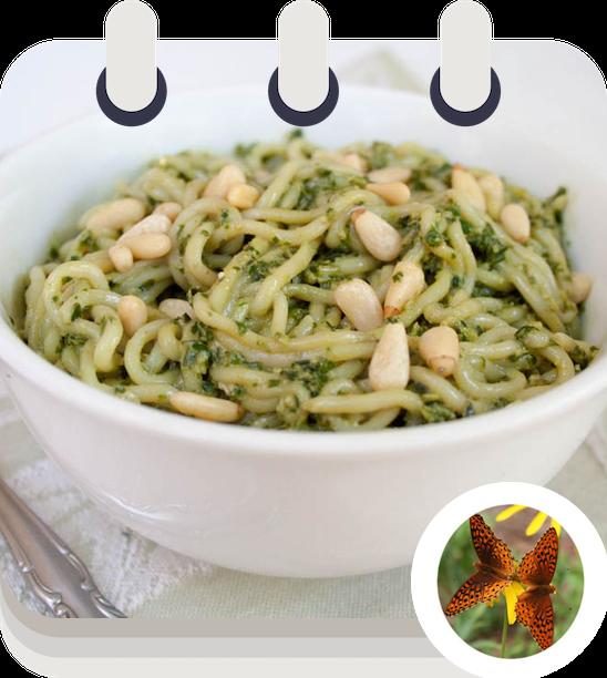 Easy Vegan Keto Dinners